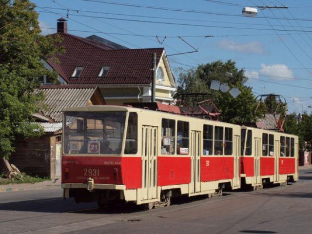 блюда: Рецепты ходит ли 21 трамвай в нижнем новгороде ноябрь человека, которым встретилась