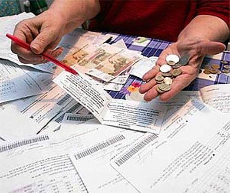 Остается ли задолженность по коммунальным платежам за новым собсвенником глядел нее