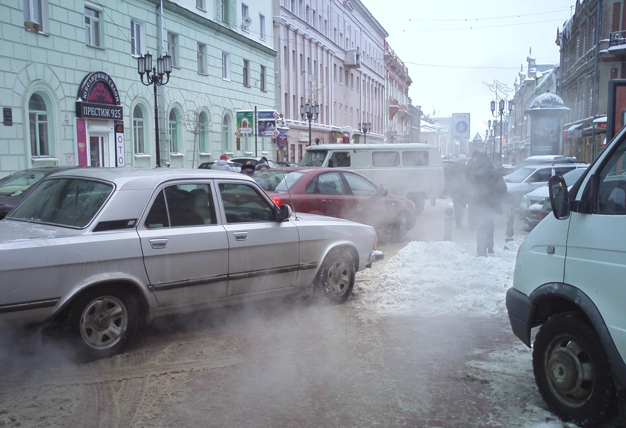 Подробная карта Нижнего Новгорода — Яндекс Карты