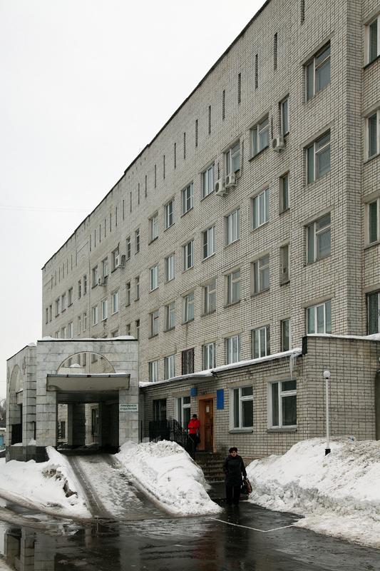 Лысьва регистратура детской поликлиники